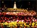 2000年冬・2001年冬 お台場フジテレビ Flower Illumination 2000